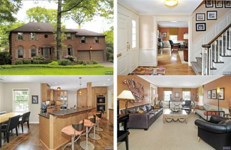 Ridgewood nj luxury home