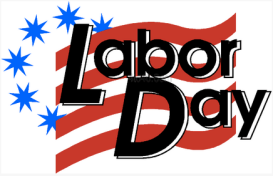 Bergen County Labor Day Weekend