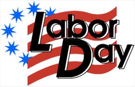 Bergen County Labor Day Weekend