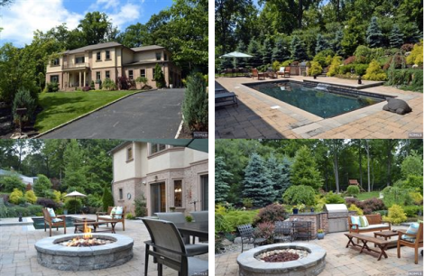 Upper Saddle River luxury real estate