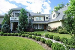 franklin lakes luxury real estate