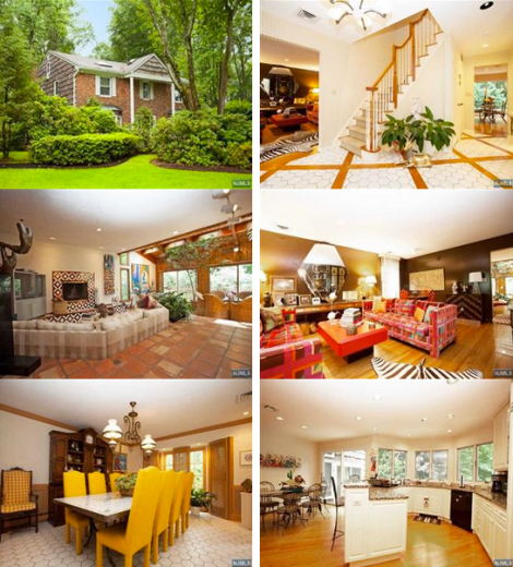 woodcliff lake nj home for sale