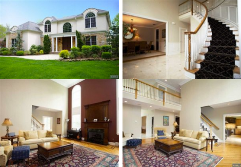 montvale nj luxury real estate