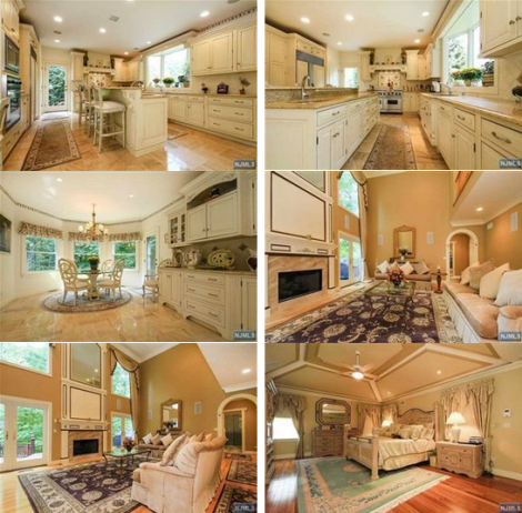 woodcliff lake luxury home for sale