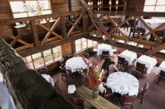 saddle river dining