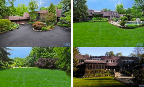 allendale nj luxury real estate