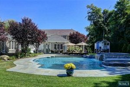 Montvale NJ Luxury Home for Sale