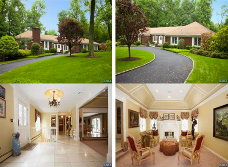 montvale nj luxury real estate for sale