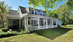 ridgewood real estate