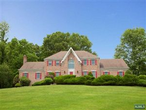 upper saddle river real estate