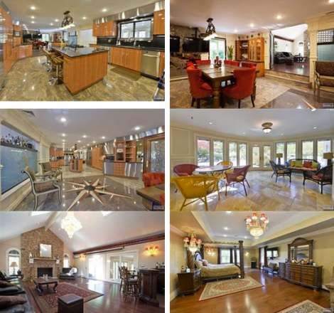 luxury homes in upper saddle river