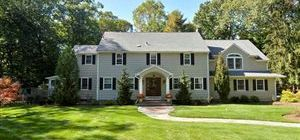 saddle river homes for sale