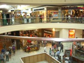 paramus shopping