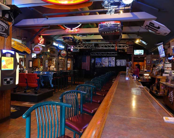 north jersey pubs