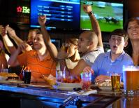 bergen county sports bar