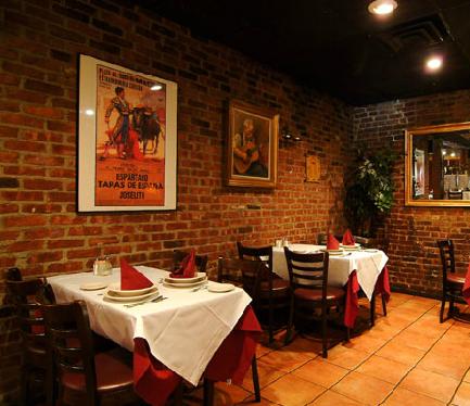 bergen county restaurants