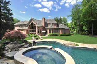 Saddle River real estate