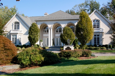 bergen county real estate