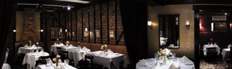 bergen county fancy restaurants