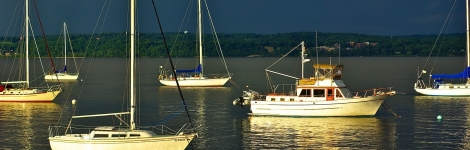 north jersey yacht clubs