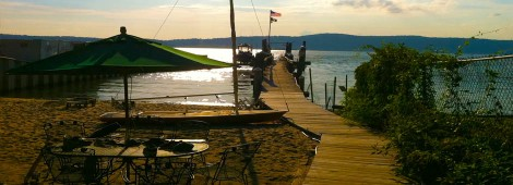 north jersey boat clubs
