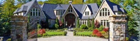 north jersey luxury real estate