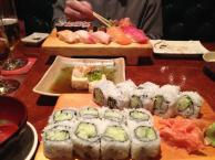 northern new jersey hibachi restaurants