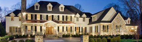 luxury homes northern new jersey