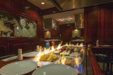 Hibachi Restaurant In Somerville Nj