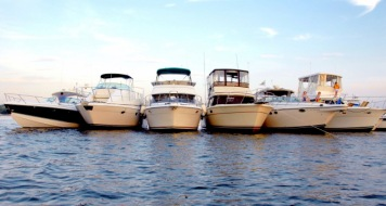 north jersey boating clubs