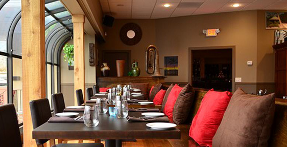 some new dining spots around bergen county
