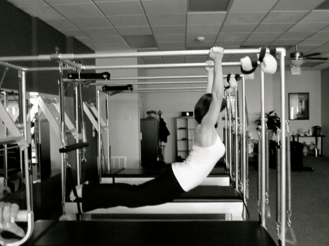 north jersey pilates studios