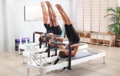 bergen county pilates studios
