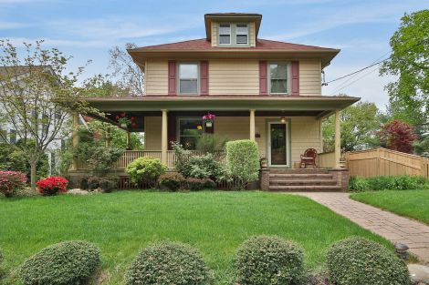 hohokus new jersey real estate for sale