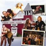 oradell theater