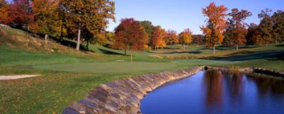 bergen county golf courses