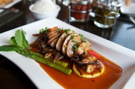 Thai Restaurant Oradell
