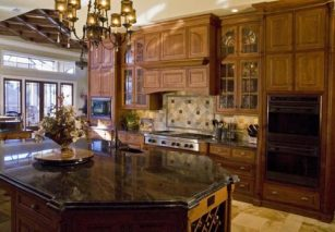 luxury kitchen bergen county