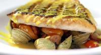 bergen county seafood restaurants