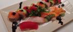 bergen county sushi restaurants