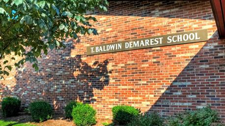 old tappan public schools