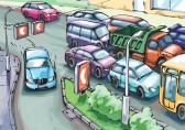 bergen county traffic