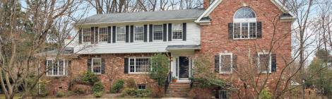 upper saddle river home for sale