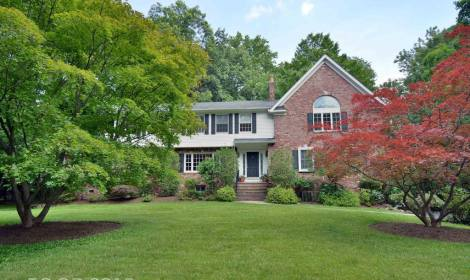 upper saddle river homes sold