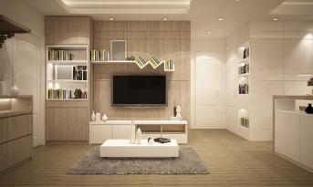 make your home modern