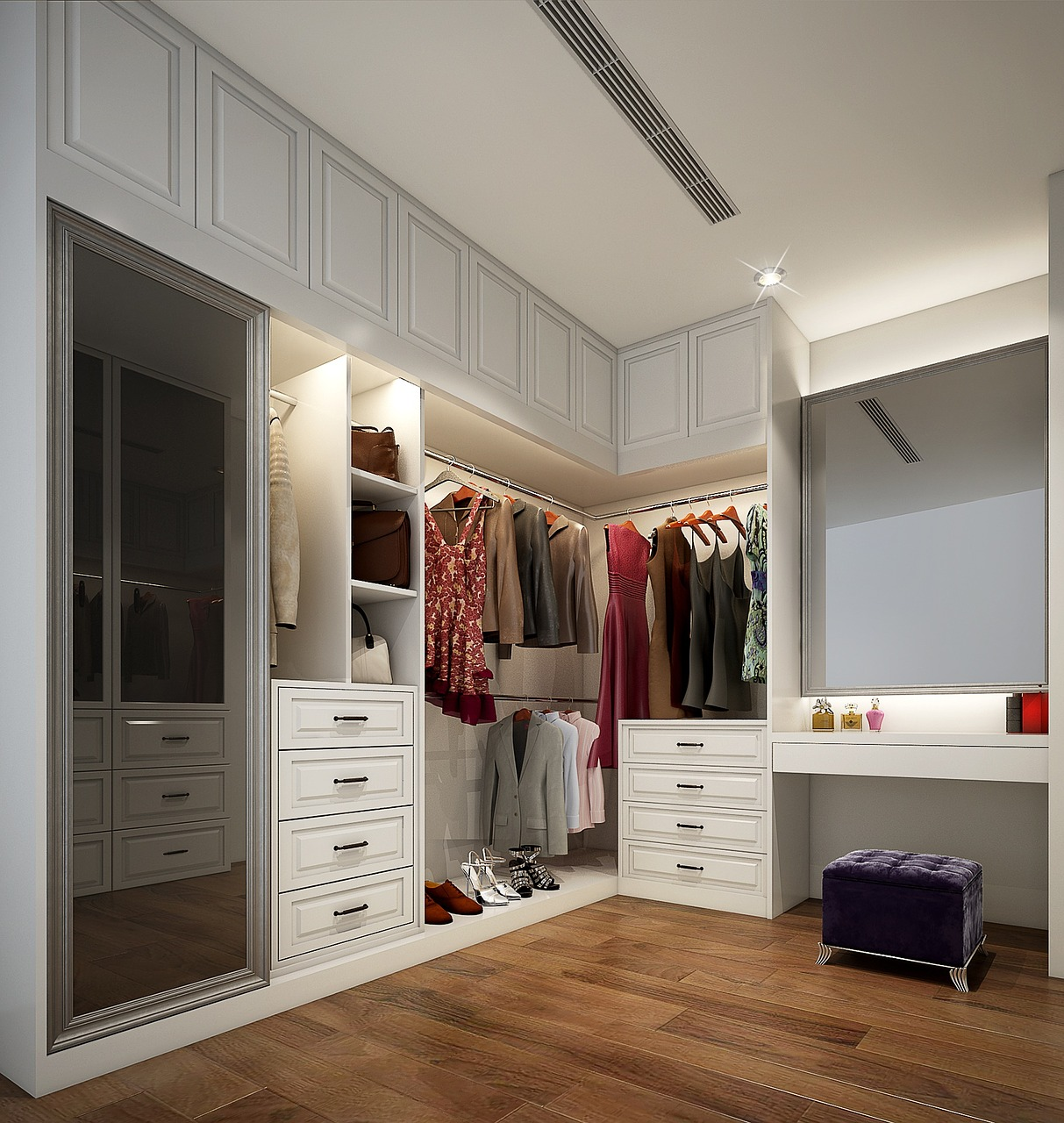 Here S What To Do With Your Spare Room Bergen County