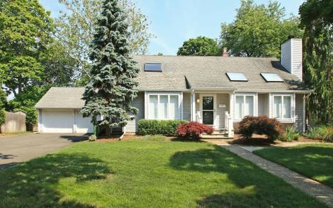 bergen county sold real estate