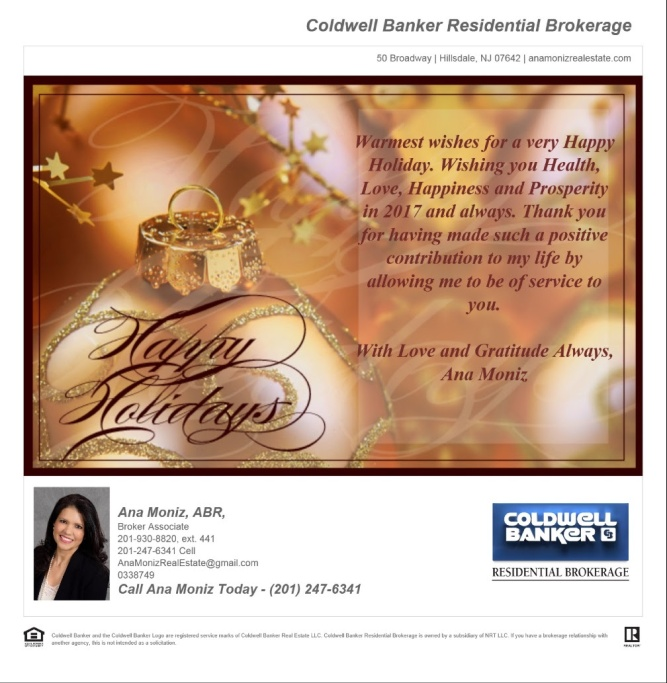 ana moniz woodcliff lake nj realtor