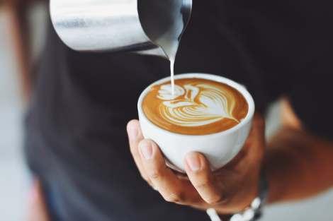 bergen county coffee shops