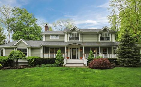 woodcliff lake real estate for sale
